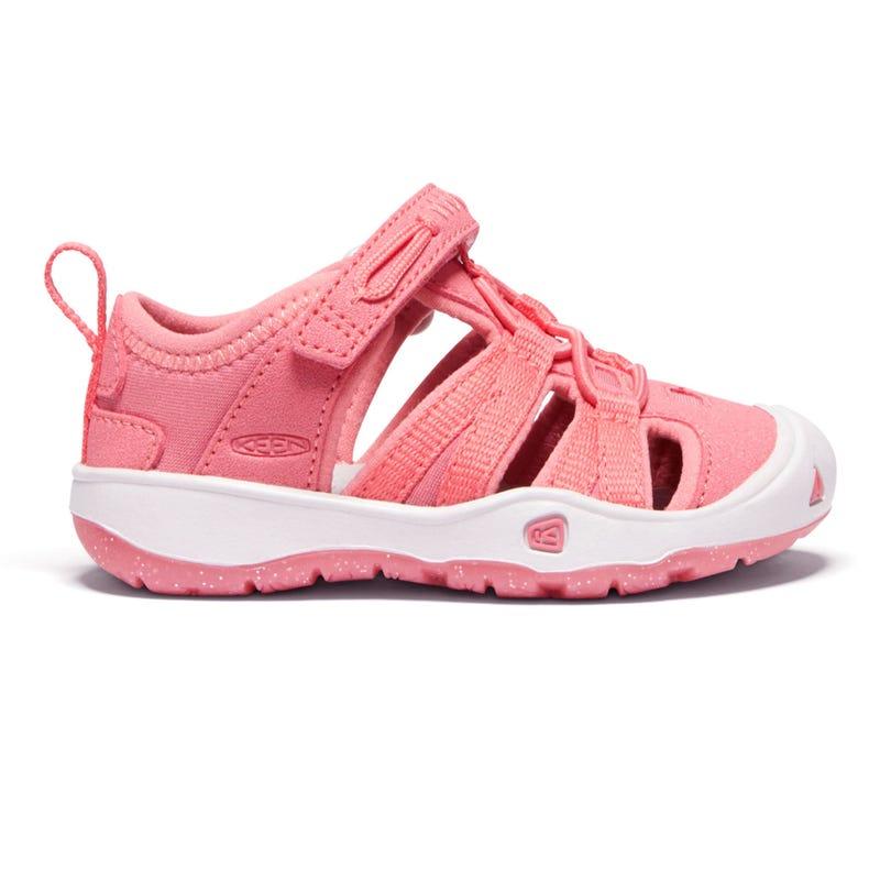 Moxie Sandal Sizes 4-7