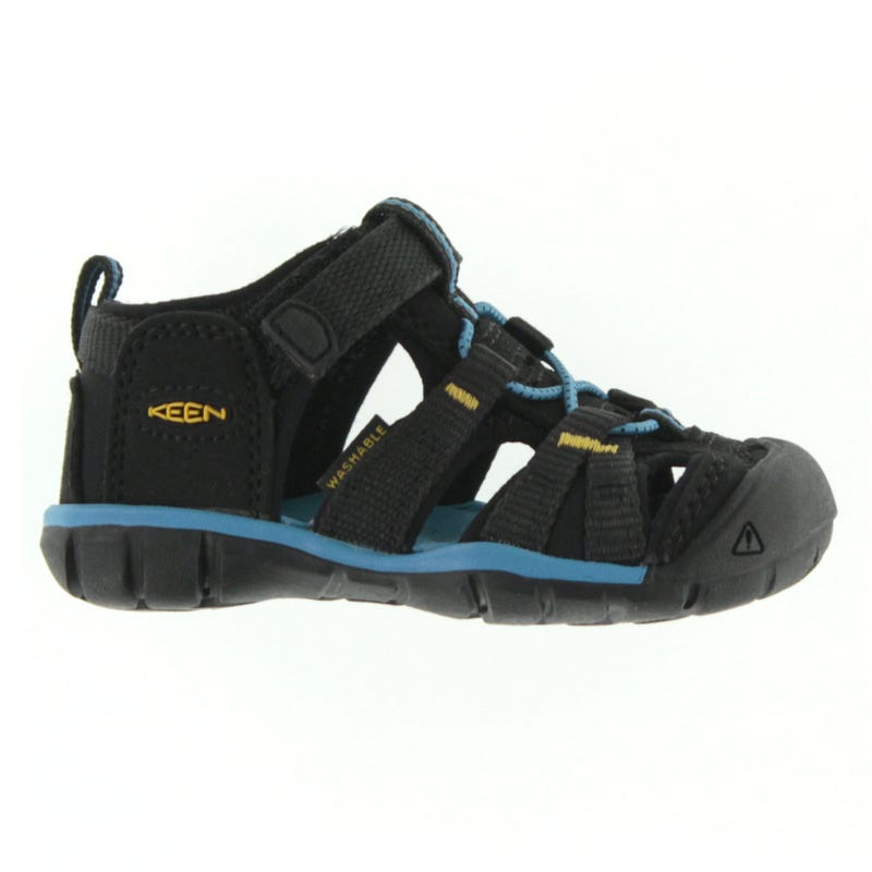 Seacamp Sandal Sizes 4-7