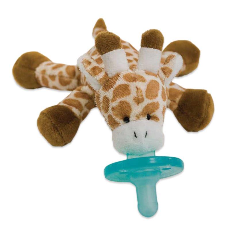 Suce Silicone 0-6mois Girafe