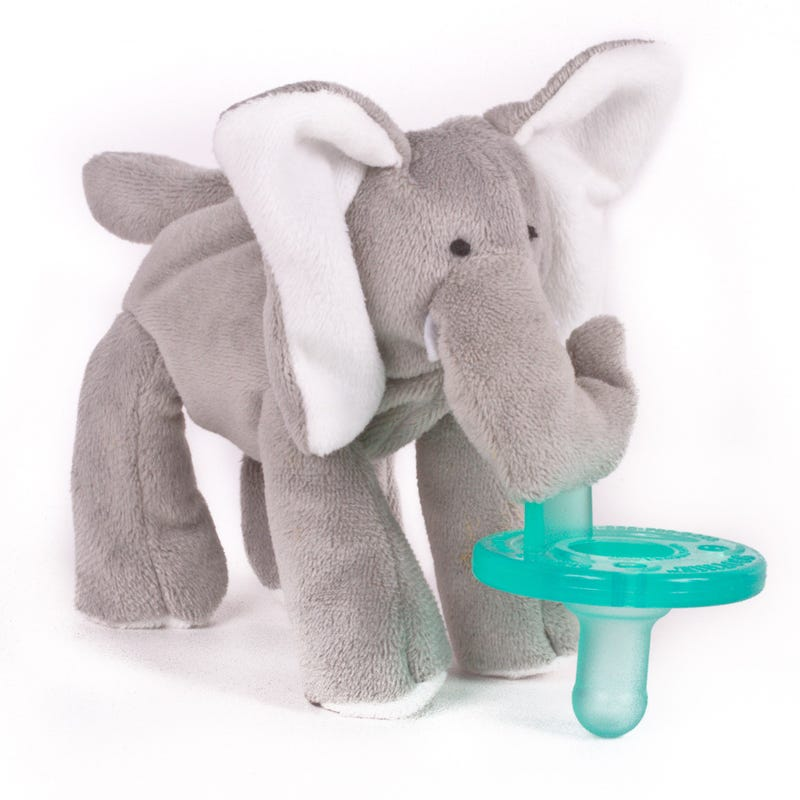 Suce Silicone 0-6mois Elephant