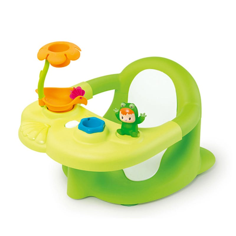 Bath Seat - Green Cotoons