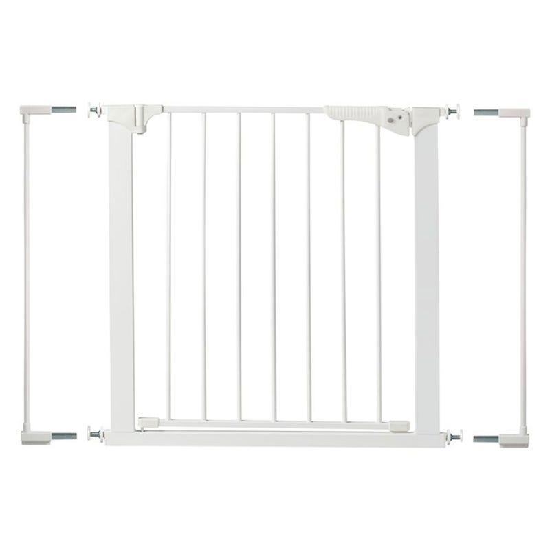 Child Safe Gate - White
