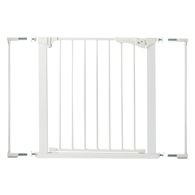 Gate - Gateway White