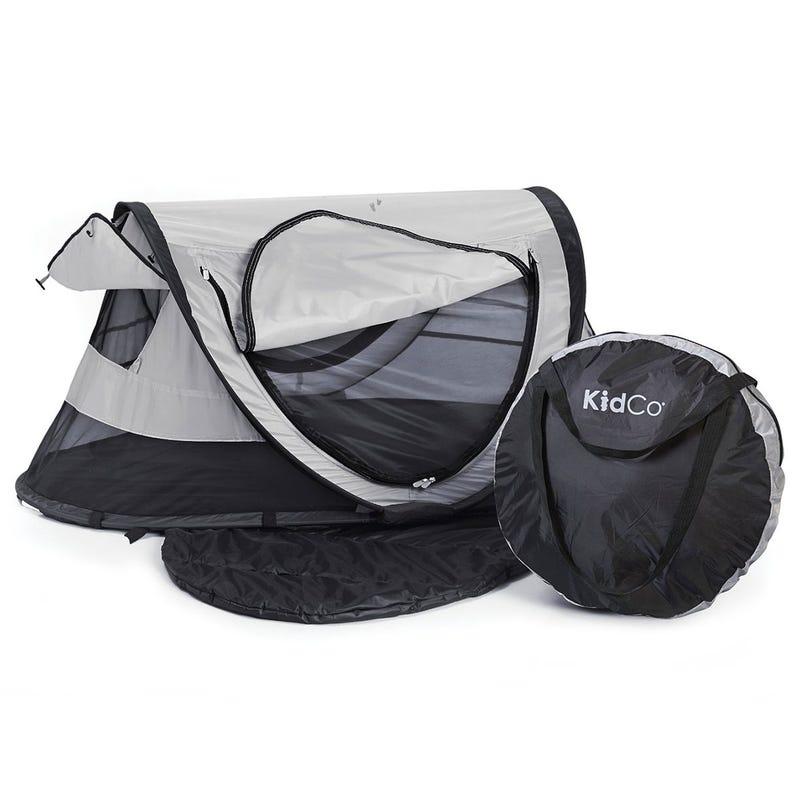 Tente Anti UV Peapod Plus Grande - Gris