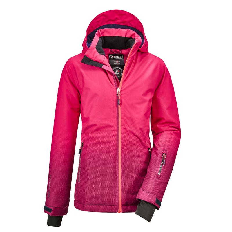 Lynge E Girls Jacket 10-16