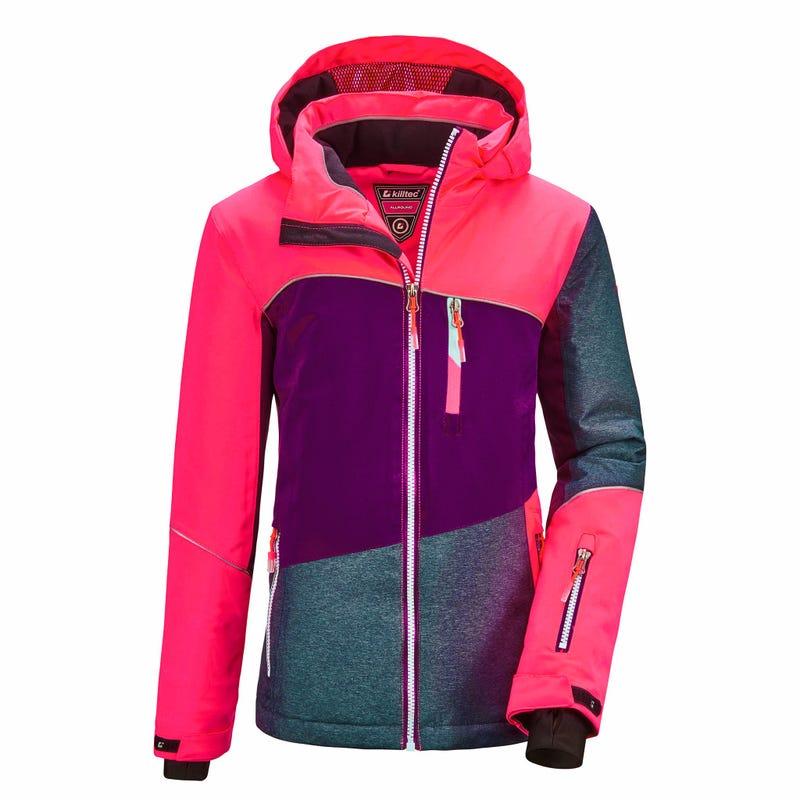 Glenshee Ski Jacket D 10-16