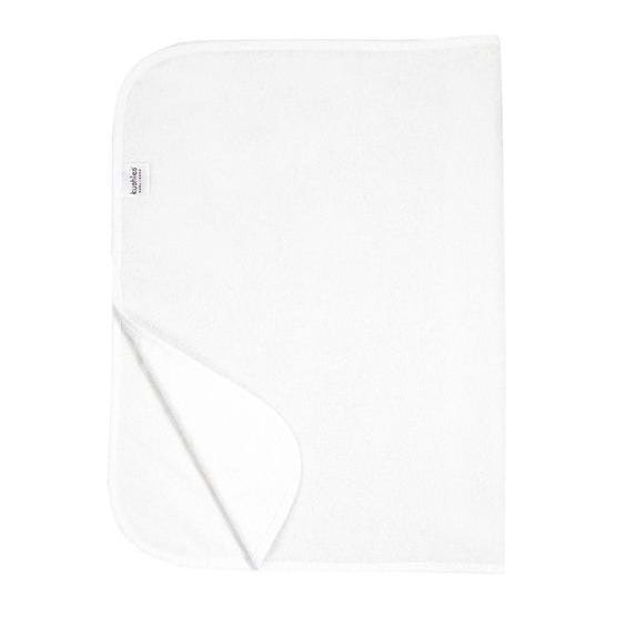 Waterproof Flat Changing Pad - White