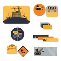 Étiquettes Essentiel - Camions