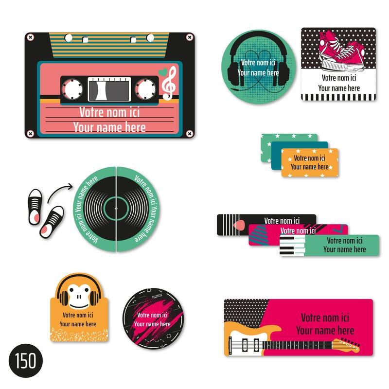 Essential Labels – Music