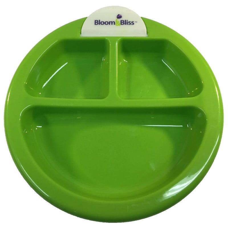 Warming Plate - Green