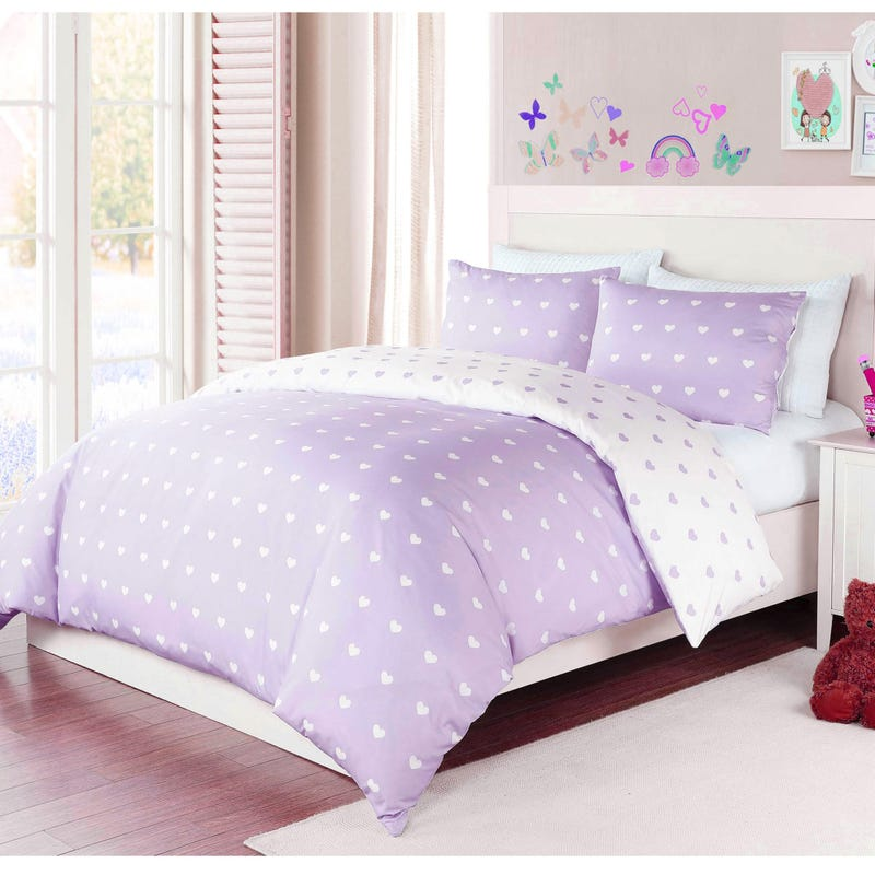 Double Comforter Kelly - Lavenda