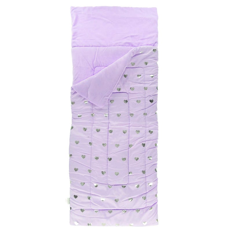 Sleeping Bag Kelly - Lavender