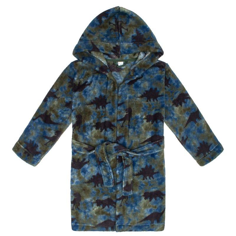 Robe de Chambre Dino 2-14ans