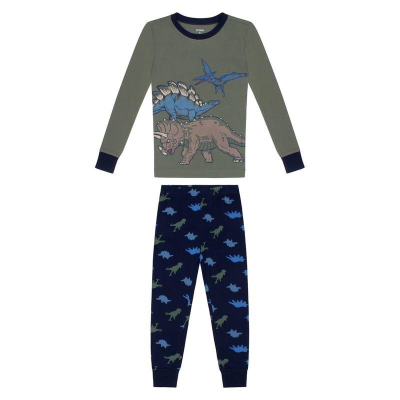 Pyjama Dino 2-14ans