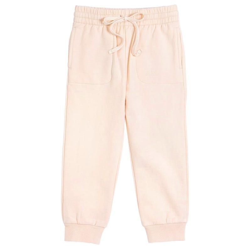 AM Solid Pants 3-6x