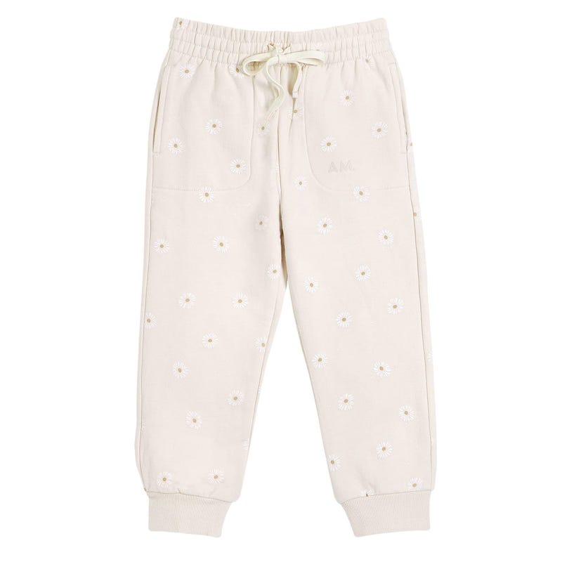 AM Daisy Pants 3-6x