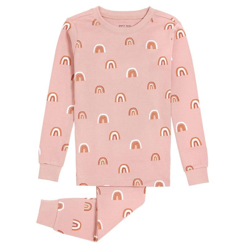 Pyjama Arcs-En-Ciel 2-7ans