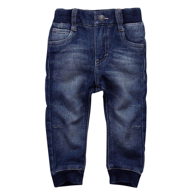 Pantalon Jogger 2-4ans