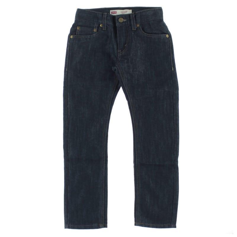 Slim Fit Jeans 8-18y