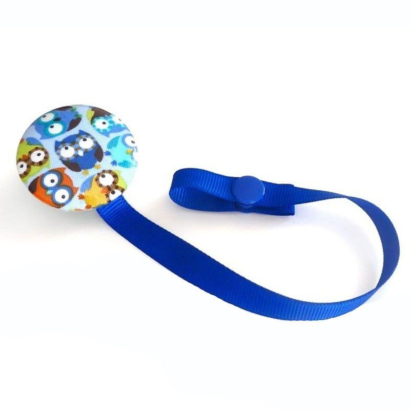 Attache-Suce - Hiboux Bleus