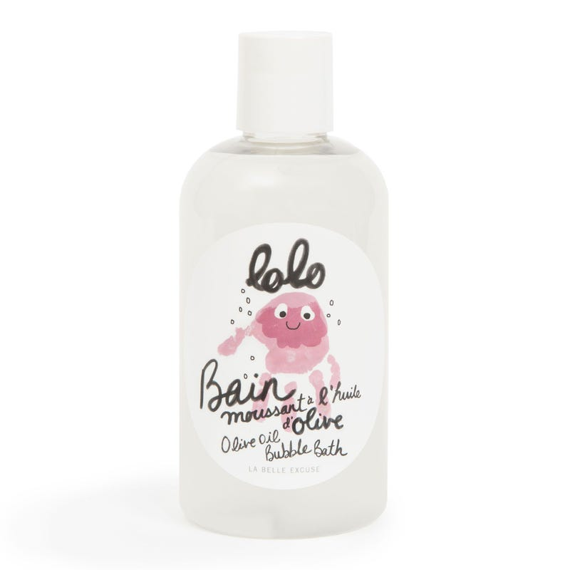 Olive Oil Bubble Bath 250ml