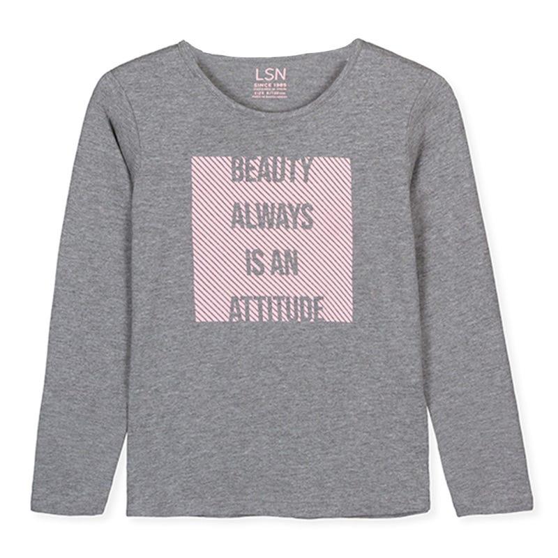 T-shirt Beauty 8-16ans