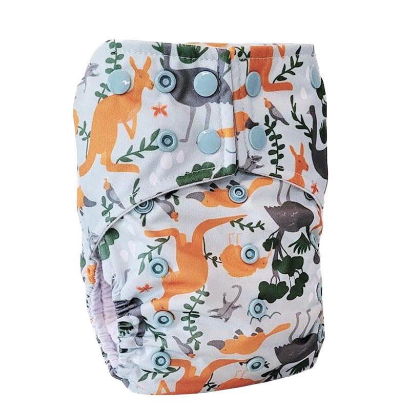 Australia Cloth Diaper 10-35lb