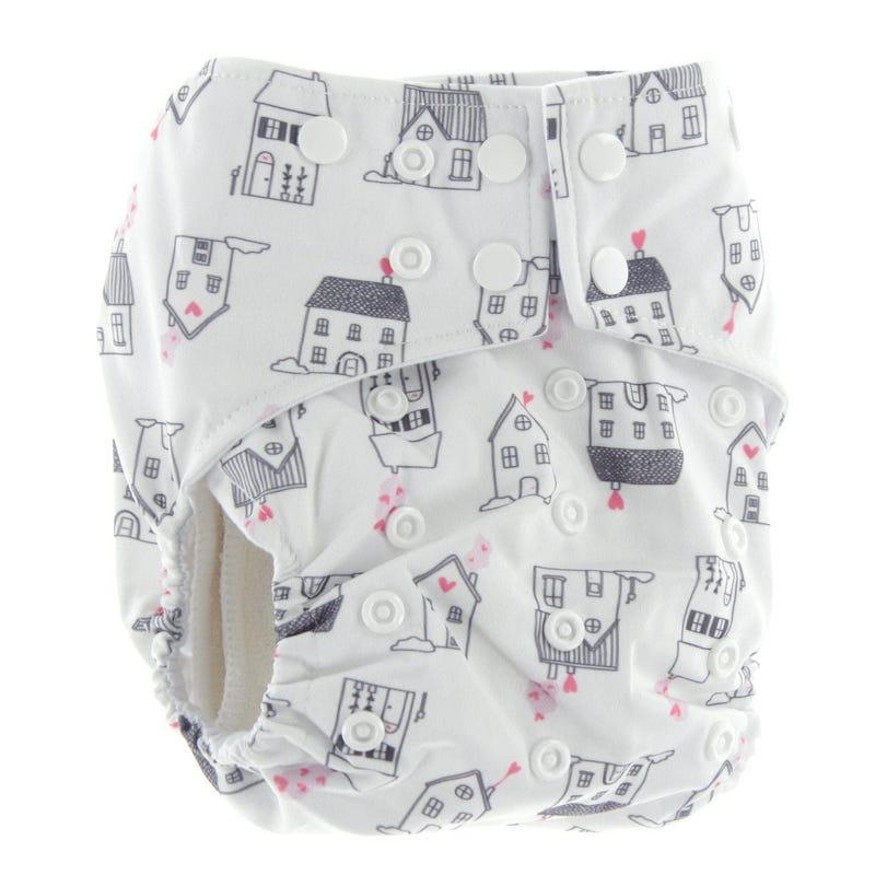 Cloth Diaper 10-35lb - Comfort