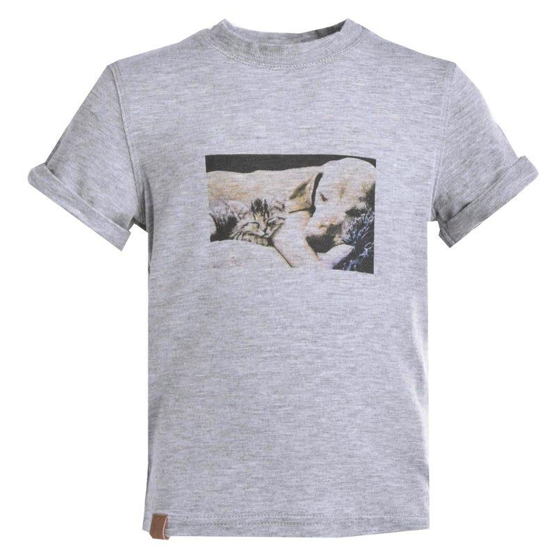 T-Shirt Doglove 1.0 2-8ans