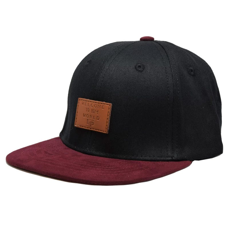 Brooklyn S/S Cap 6-24m