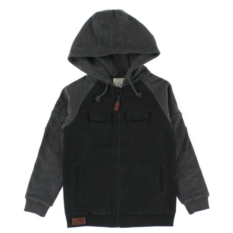 Urban Jacket 2-6y