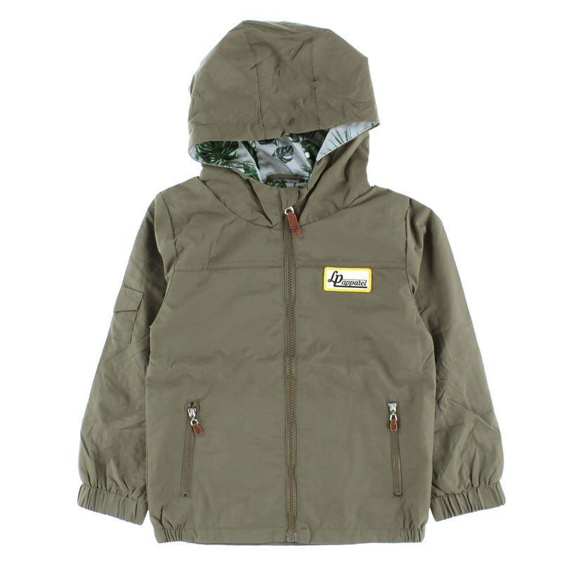 Outerwear Jacket 2-8y