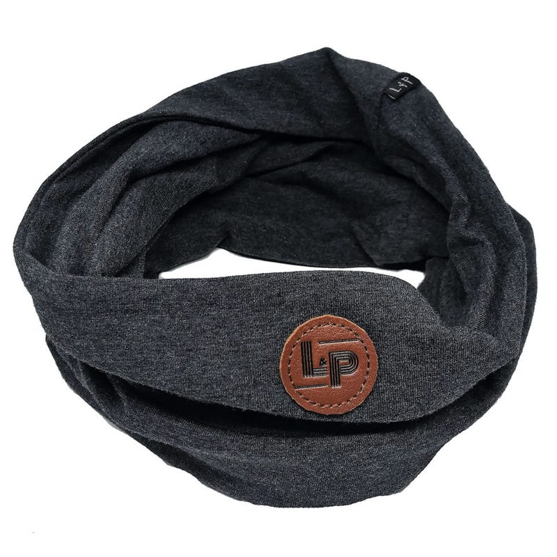 Infinity scarf 5-8y - Floral