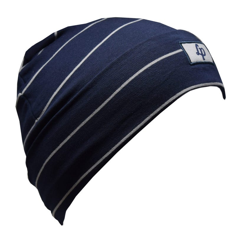 Tuque Boston V20 Rayée 2-16