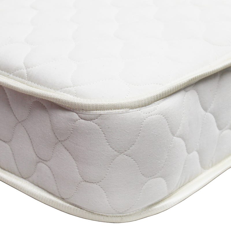 Crib Mattress - Organic 88 Springs