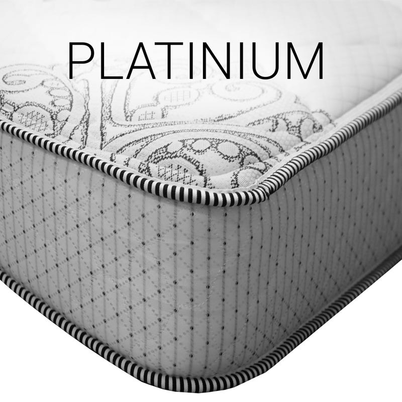 Twin High Density Foam Mattress