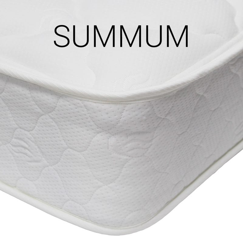 Twin Summum Mattress