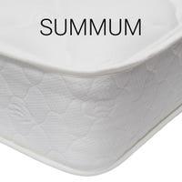 Matelas Simple Summum 360 Ressorts