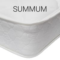 Double Mattress - Summum 510 Springs