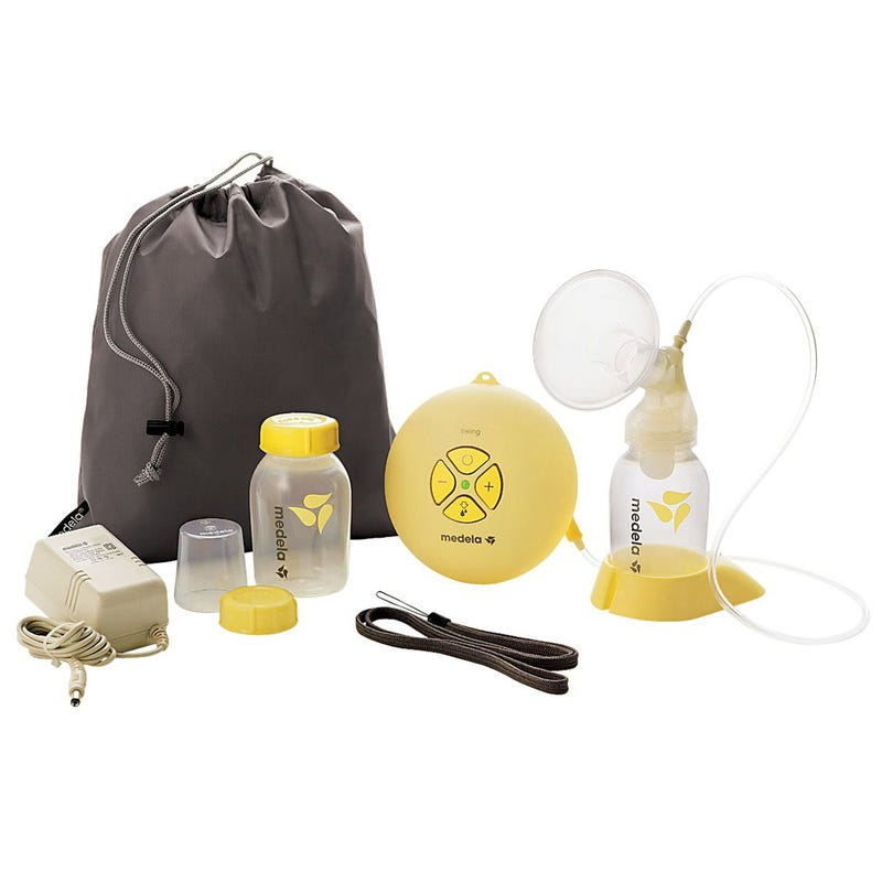 Swing Breast Pump