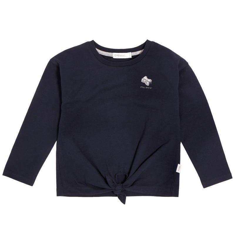 Academy T-Shirt 3-7y