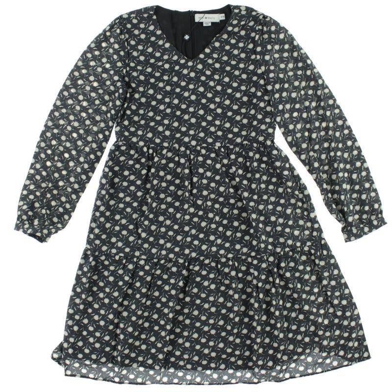 Robe Hortense 8-14ans