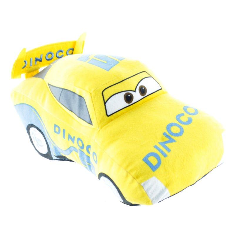 Cruz Ramirez Cars Cushion