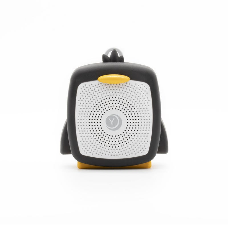 Pocket Baby Sound Soother - Penguin