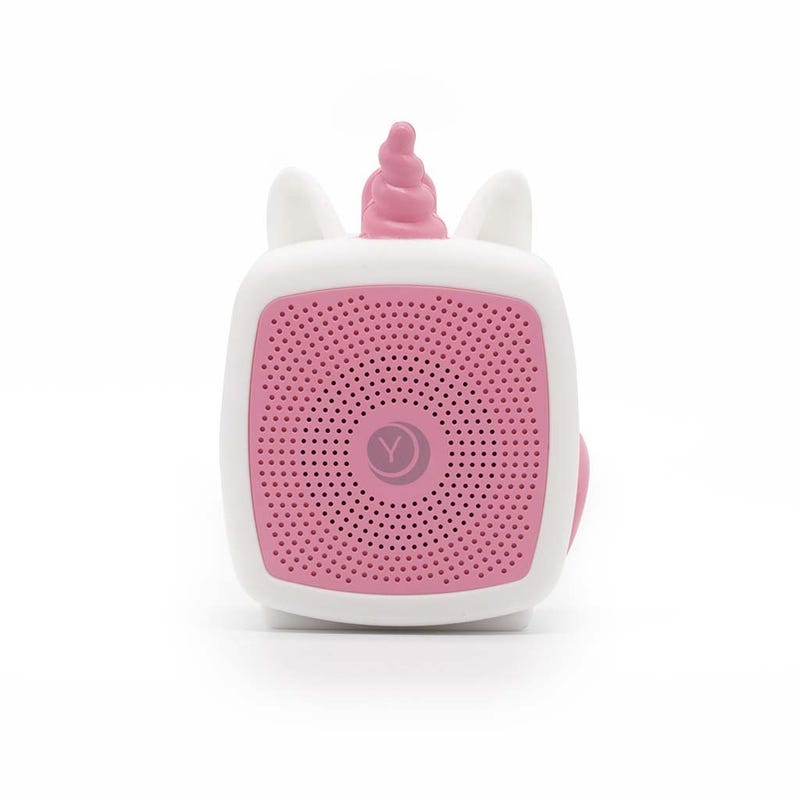 Pocket Baby Sound Soother - Unicorn