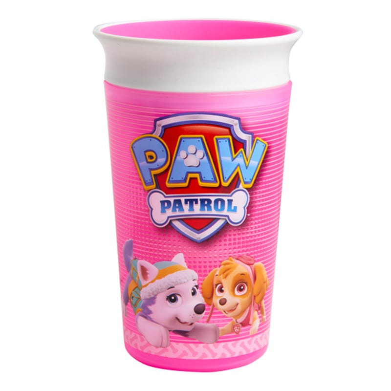 Miracle 360 Paw Patrol Sippy Cup 9oz