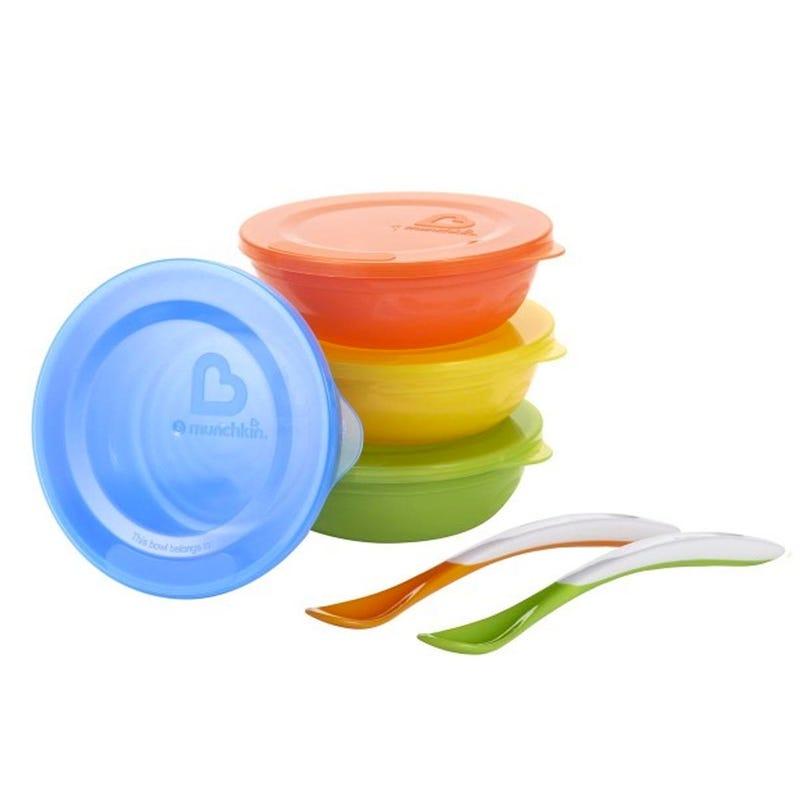 Love-a-Bowls Set