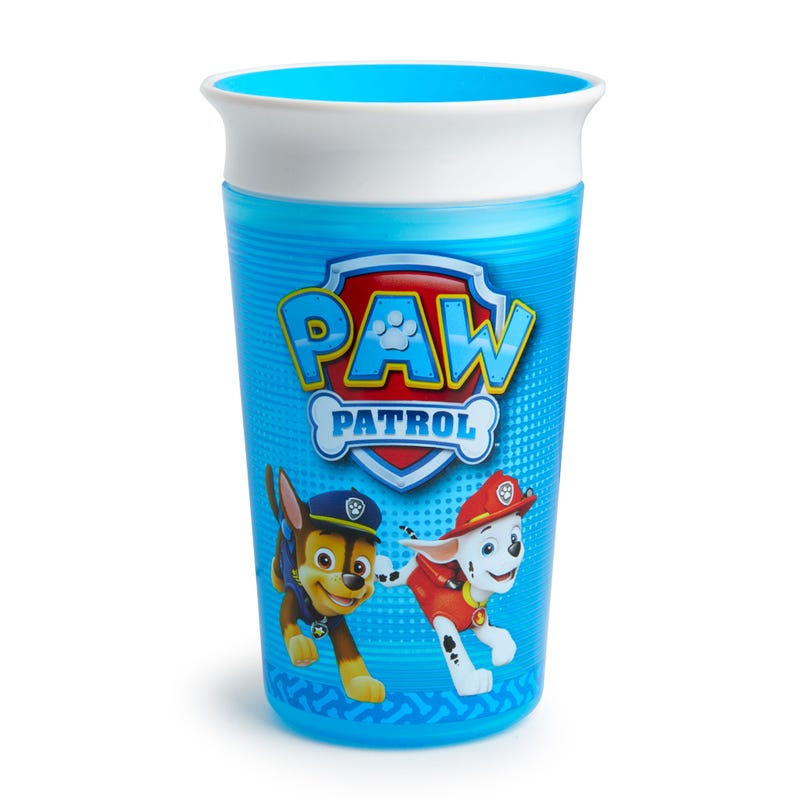 Paw Patrol Miracle 360 Trainer Cup 9oz
