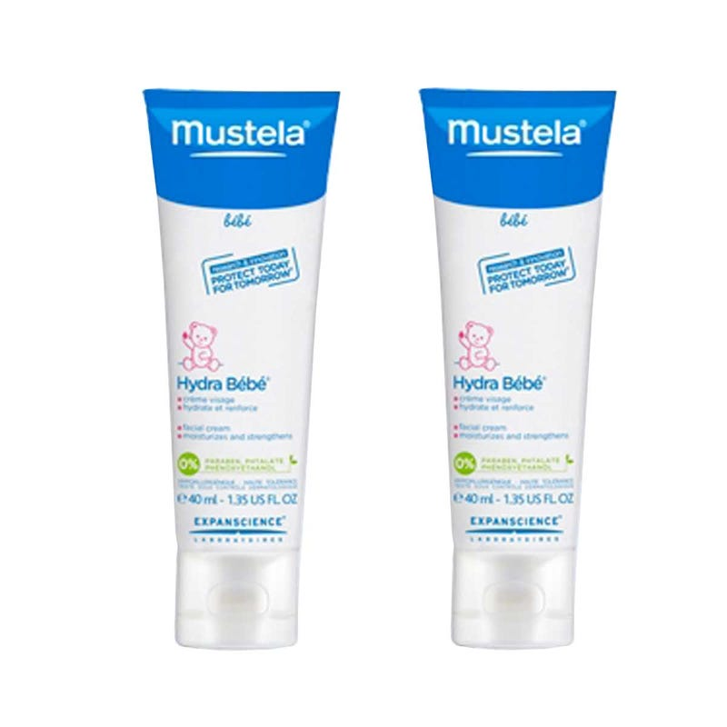 Hydra Bebe Facial Cream Pack 40ml
