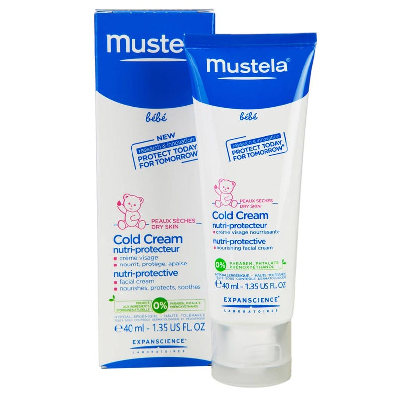 Crème Nutri-Protect 40ml